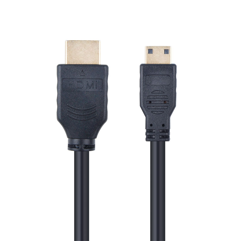 HDMI A/M TO HDMI C/M Cable WT-H1004