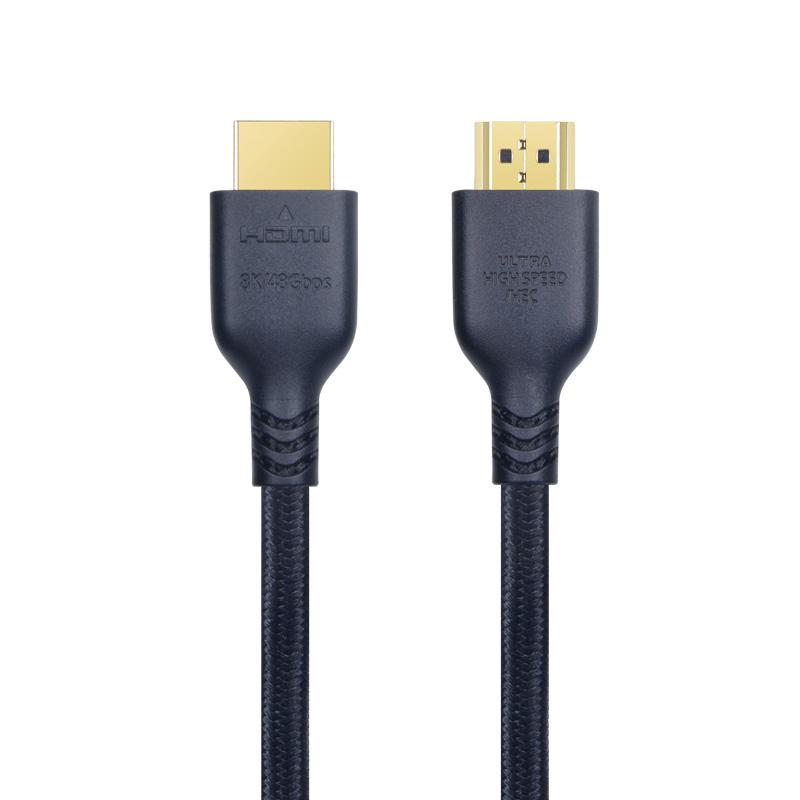 8K Certified Ultra High Speed HDMI 2.1-WTUH28-3.0C